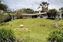 Unger's Pottery House, Monte Verde, Brazil