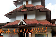Parthasarathy Temple, Guruvayur, India