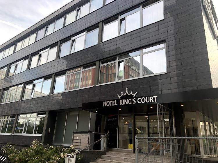 Hotel King's Court Amsterdam