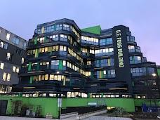 Middlesex University London london