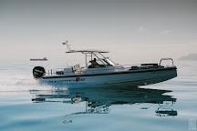 Mallorca Boat Hire, Port d'Alcudia, Spain