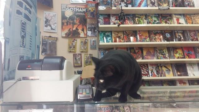 Gotham Comics