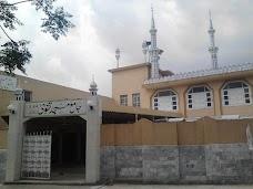 Taqwa Masjid islamabad
