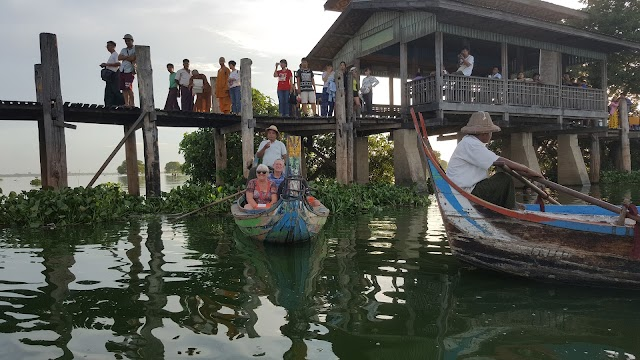 Teak Bridge Travels & Tours