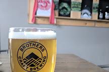 Brothers Craft Brewing, Harrisonburg, United States