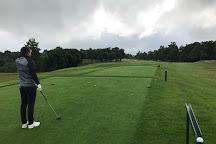 Tandridge Golf Club, Oxted, United Kingdom