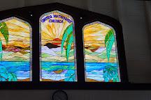 Lahaina United Methodist Church, Lahaina, United States