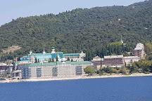 Hram Svetog Pantelejmona, Nis, Serbia