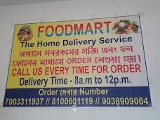 FOODMART (free home delevery service) maheshtala