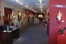 Manitou Galleries, Santa Fe, United States