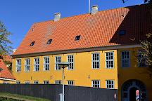 Aero Museum, Aeroskobing, Denmark