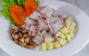Restaurant Candela 1