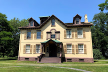 Martin Van Buren National Historic Site, Kinderhook, United States