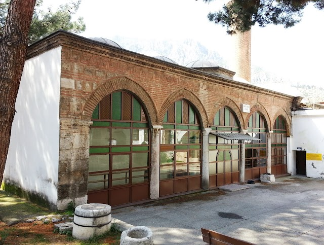 Hatuniye Mosque