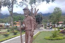Mariposario de Mindo, Mindo, Ecuador