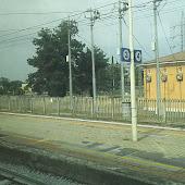 Железнодорожная станция  Domegliara