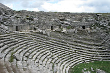 Sagalassos, Aglasun, Turkey