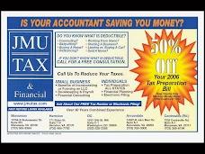 JMU Tax & Financial
