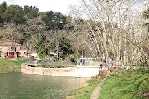 Parc de Collserola, Barcelona, Spain