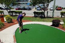 Lost Treasure Golf, Ocean City, United States