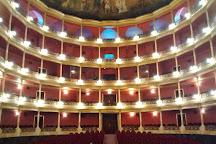 Teatro Degollado, Guadalajara, Mexico