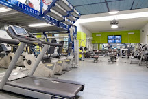 Body Center, Pisa, Italy