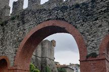Centro Storico, La Spezia, Italy