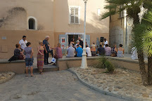 Espace Creation Galerie Saint Louis, Toulon, France
