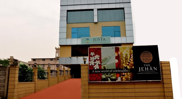 Justa the Residence-M. G. Road