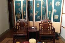 Asian Cultures Museum & Educational Center, Corpus Christi, United States