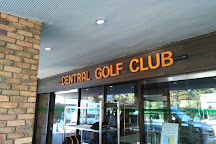 Central Golf Club, Namegata, Japan