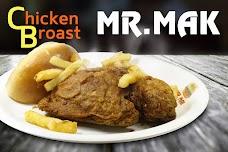 Mr Mak Fast Food karachi