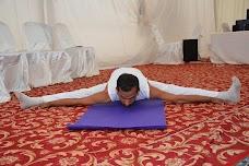 Sivananda Yoga Vendata Center thiruvananthapuram