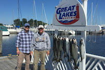 Jobsite Sportfishing LLC, Muskegon, United States