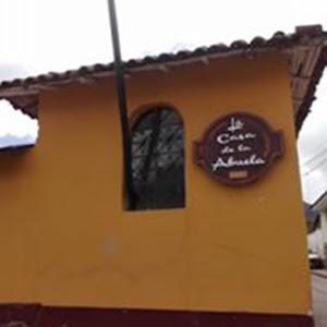 La Casa de la Abuela 9