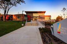 Dayton Metro Library, Dayton, United States