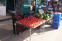 Javea Weekly Market, Javea, Spain