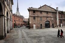 Cavallerizza Reale, Turin, Italy