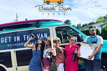 Beach Bum Tours, Lake Country, Canada