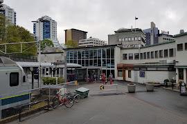 Станция   Stavanger lufthavn