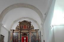 Chiesa di San Cesello, Cagliari, Italy
