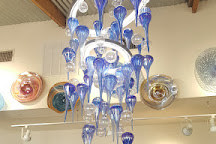 Vetro Glassblowing Studio and Gallery, Grapevine, United States