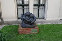 Kathe Kollwitz Museum, Berlin, Germany
