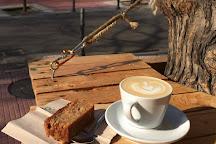 Cafeteando, Madrid, Spain