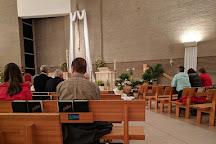 Holy Redeemer By the Sea Catholic Church, Kitty Hawk, United States