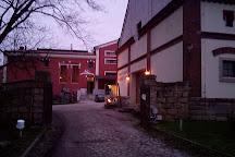 Zamek Detenice, Detenice, Czech Republic