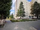 улица Некрасова на фото в Белгороде: Общежитие № 3 БелГУ