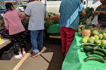 Kauai Community Market, Lihue, United States