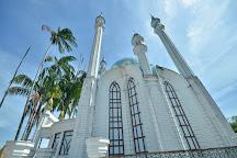 Taman Monumen, Kuala Terengganu, Malaysia