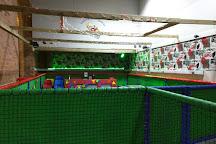 Fantastic Funhouse, Oswestry, United Kingdom